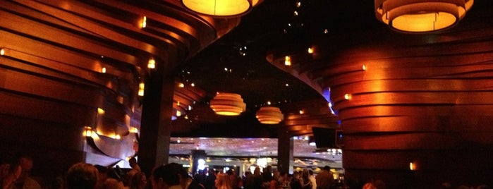 STACK Restaurant & Bar is one of Las Vegas Dining.