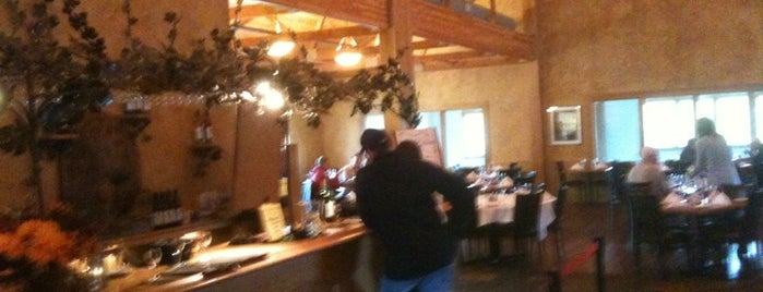 Ertel Cellars Winery is one of Indiana Wine Trail.