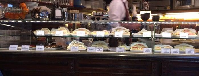 Bar la Toletta is one of Venezia.