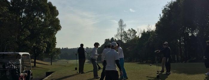 多古カントリークラブ is one of Top picks for Golf Courses.