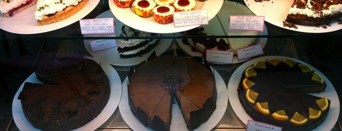 Slastičarnica Čokolada is one of Cakes & Cookies!.
