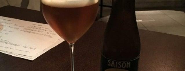 sansa is one of Craft beer around the world.