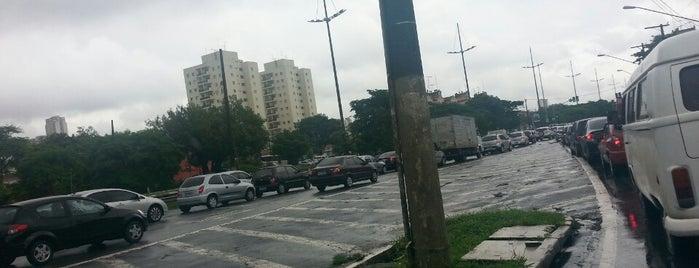 Avenida Professor Abraão de Morais is one of Principais Avenidas de São Paulo.