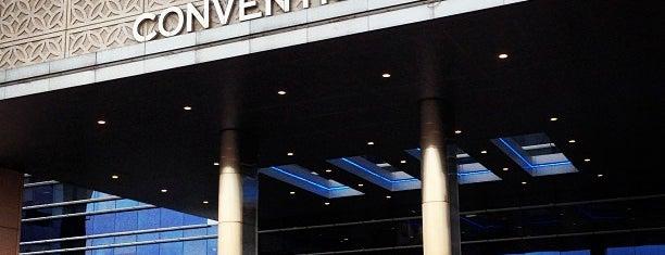 Dubai World Trade Centre | مركز دبي التجاري العالمي is one of ?.