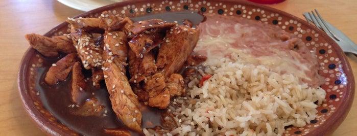 Los Jalapeños is one of Favorite Restaurants.