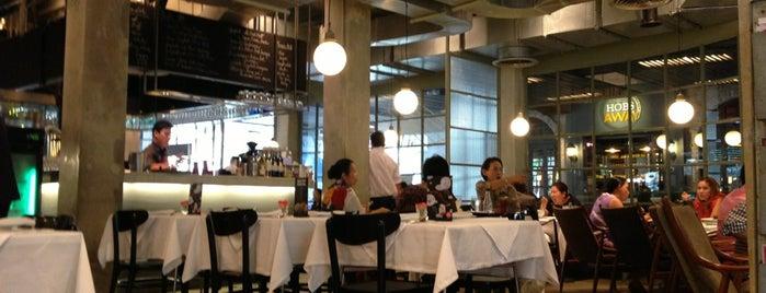 Greyhound Café is one of Café &Restaurant in Pathum Wan.