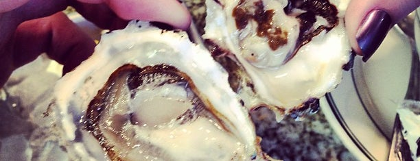 Woodhouse Fish Co. is one of $1 OYSTERS.