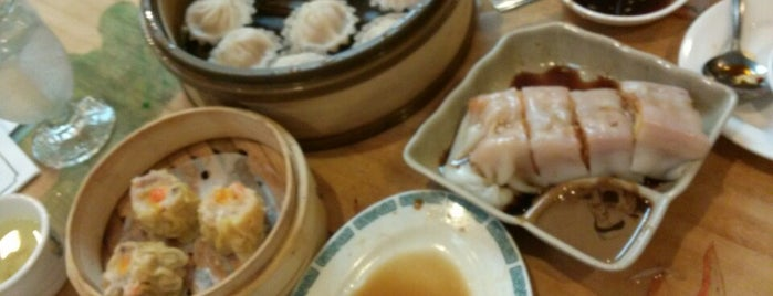 Koi Palace 鯉魚門海鮮茶寮 is one of San Francisco's Top 10 Dim Sum Restaurants.