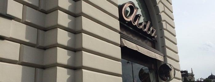 Aida Café-Konditorei Wien is one of Vienna.