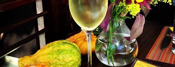 Canela Bistro & Wine Bar is one of 2012 Restaurants.
