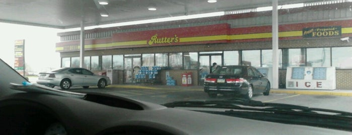 Rutters is one of Convenience stores.