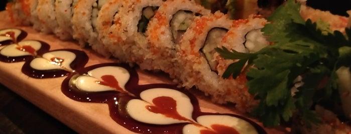 Sushi Dokku is one of Explore Chicago West Loop.