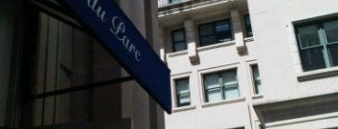 Café du Parc is one of Must-visit Arts & Entertainment in Washington.