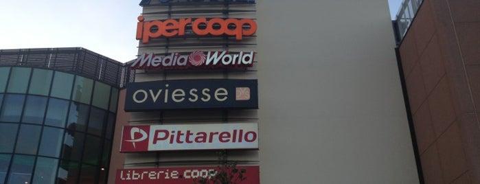 Centro Commerciale Leonardo is one of Negozi.