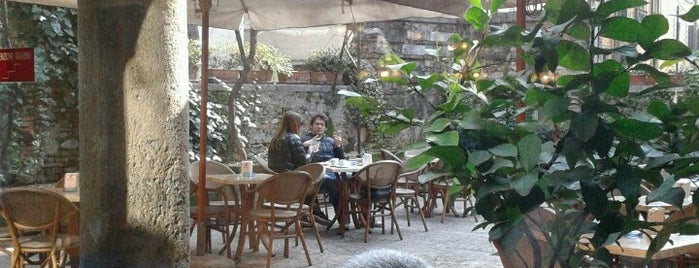 Caffetteria Al Duomo is one of Tips de Oscar.