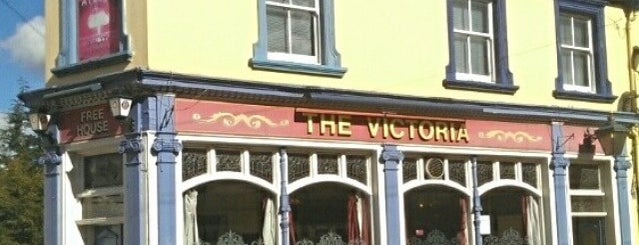 Victoria Inn is one of Recommend Pubs in Rugby.