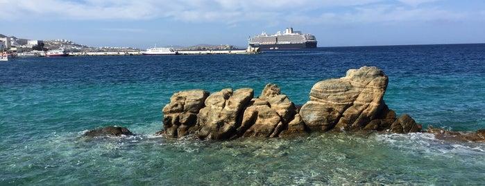Χώρα Μυκόνου (Mykonos Town) is one of Places To See Before I Die.