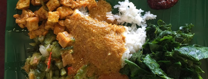 Yanti Nasi Padang is one of SG Eating Places.