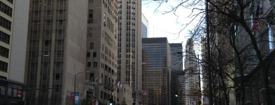 The Magnificent Mile is one of Traveling Chicago.