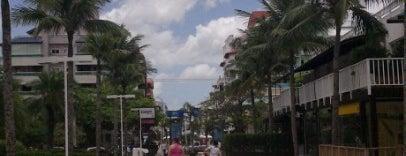 Jurerê Open Shopping is one of Guide to Florianópolis's best spots.