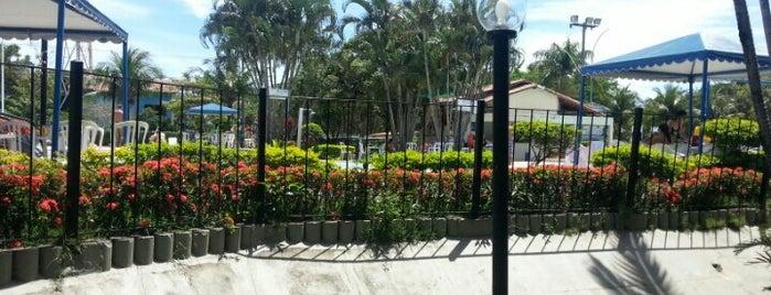 AEST is one of Melhores campos de futebol para peladas em Vitória.