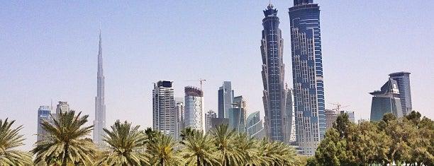 Safa Park is one of Best places in Dubai, United Arab Emirates.