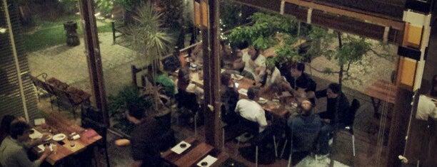 Ryori Sushi Lounge is one of Guia de Fortaleza!.