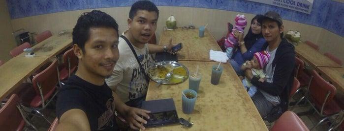 Restoran Fathima Warisan Cityview is one of Must-visit Malaysian Restaurants in Kuala Lumpur.