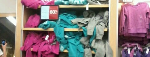 Gap Outlet Kids & Baby is one of Orlando - Compras (Shopping).