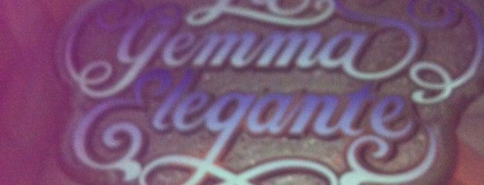 La Gemma Elegante is one of Epcot World Showcase.