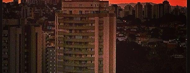 Avenida Pompeia is one of Principais Avenidas de São Paulo.