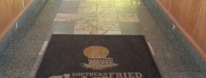 Southern Fried Chicken is one of Must-visit Food in Abuja.
