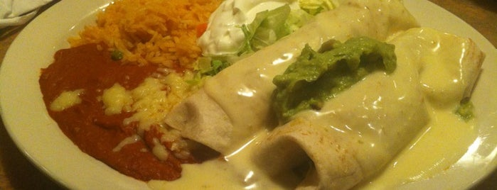Cancun Mexican Resturant is one of Top 10 favorites places in Lubbock, TX.