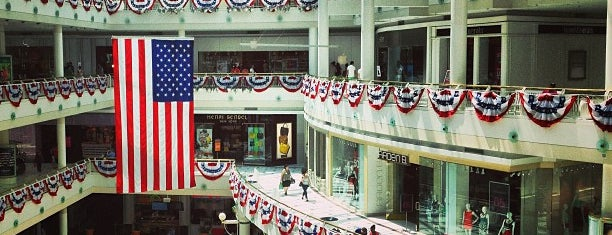 Fashion Centre at Pentagon City is one of summer'12.