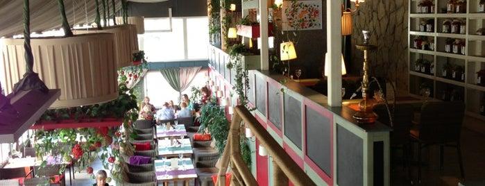 Винегрет is one of ресторации.