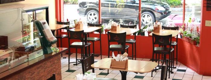 Lifegood Gourmet is one of Ecorazzi Eats Restaurant Week.