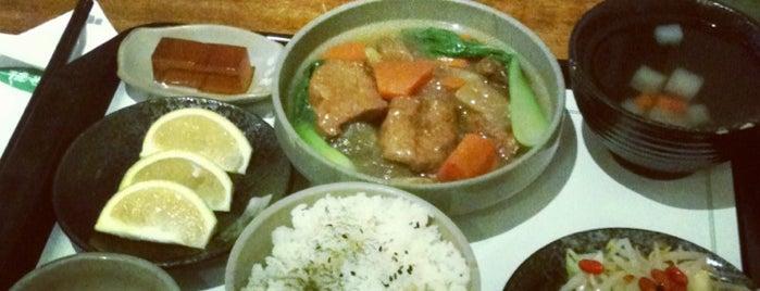 德也茶喫 is one of Favorite Restaurants in Taiwan.
