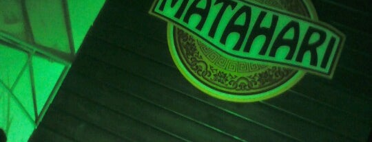 Matahari is one of P.A.T.T. (Party All The Time) !!.