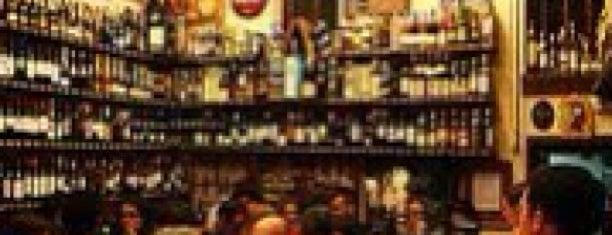 Quimet & Quimet is one of #MWC13 - Catavino: Food, Beer, Wine List.