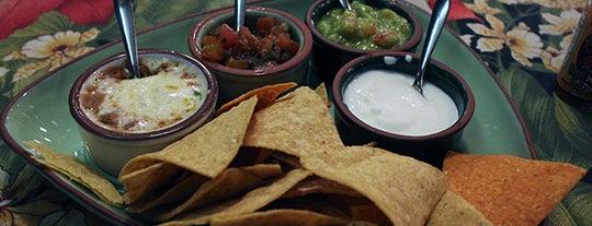 Comida Mexicana Delivery