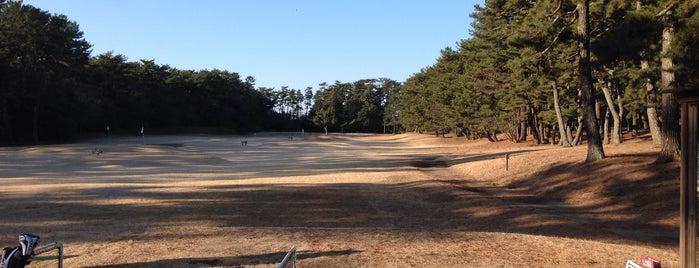 大洗ゴルフ倶楽部 is one of ゴルフ場(茨城).