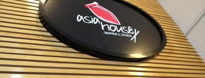 Asia House is one of Must-visit Food in São Paulo.