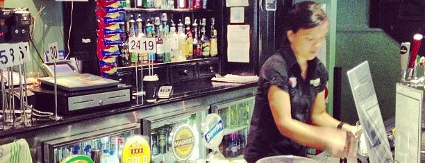 Scruffy Murphy's is one of Sydney Pubs.