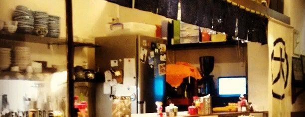 Ramen-Ya Hiro is one of The FoodHunter DimasEnrik AC.