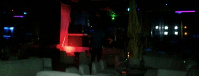 New Ice Discothèque is one of My Fav Nightclubs in Abidjan.