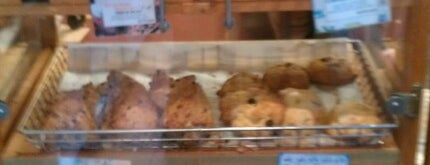 Arizmendi Bakery is one of San Fran.
