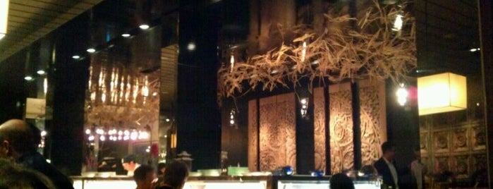 Sunda is one of Restaurants to Try.