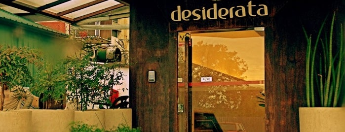 Desiderata Hair Institute is one of mi life.