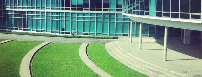 มหาวิทยาลัยกรุงเทพ (Bangkok University) is one of Bkk - Lopburi Way.