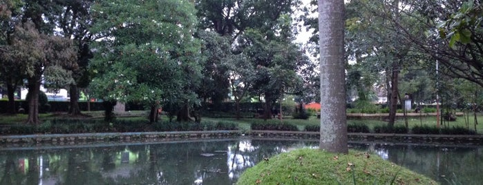 Taman R.A. Kartini is one of Best Places in Cimahi.